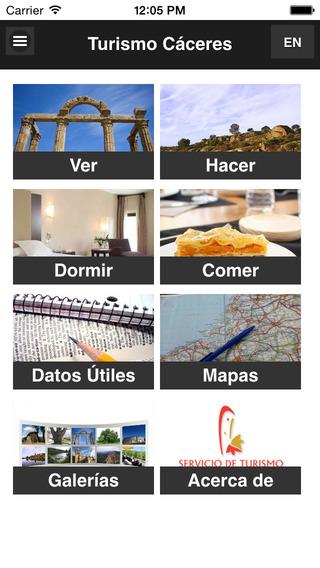 Cáceres Turismo