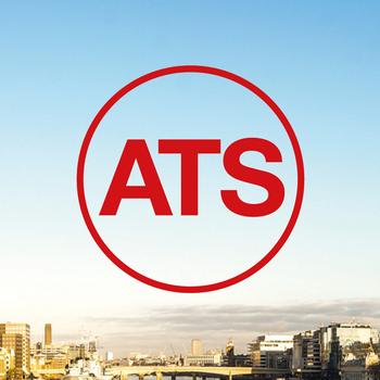 ATS London 2014 LOGO-APP點子