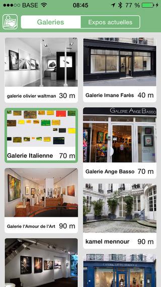 Rue de Seine