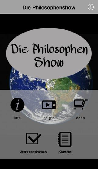 Philosophenshow