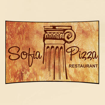 Sofia Pizza LOGO-APP點子