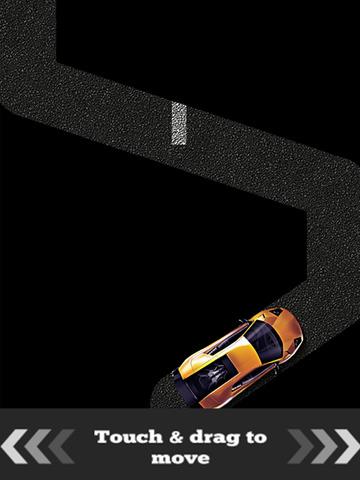 玩免費遊戲APP|下載Stay In Road:New Car Control Game app不用錢|硬是要APP