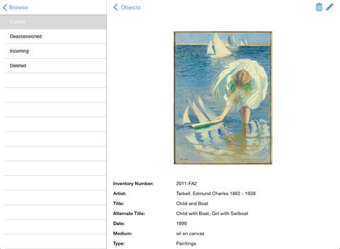 CS for iPad iPad Screenshot 2