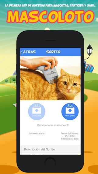 【免費生活App】Mascoloto-APP點子