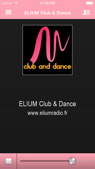 ELIUM Club Dance