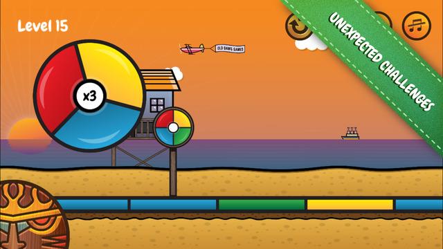 FleepyBall Adventures Free