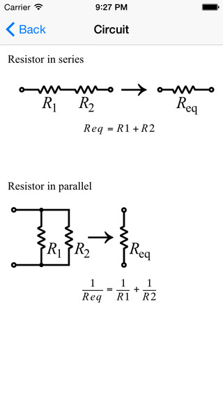 Resistor Tools Pro