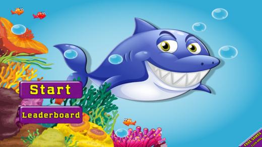 Shark Frenzy - Free