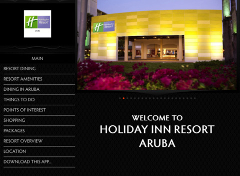 Holiday Inn Resort Aruba - Beach Resort Casino