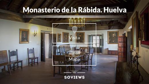 Monasterio de La Rábida. Palos de la Frontera