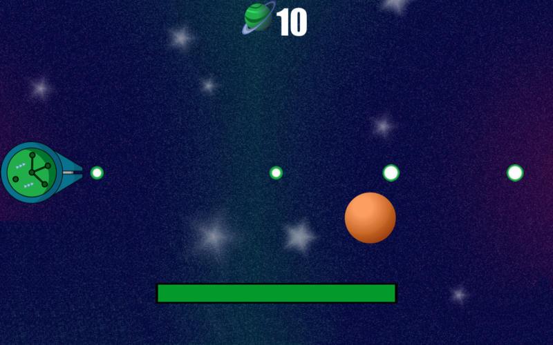 Space Destroyer Screenshot - 3