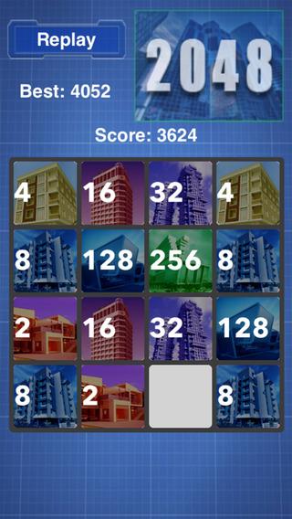 Building2048