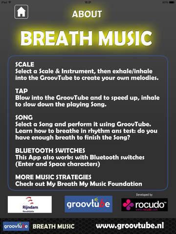 Breath Music