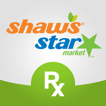 Shaw's Star Market Osco Rx Mobile App LOGO-APP點子