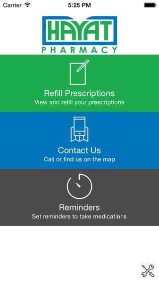 Hayat 6 Pharmacy