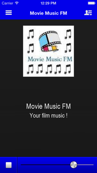 Movie Music FM