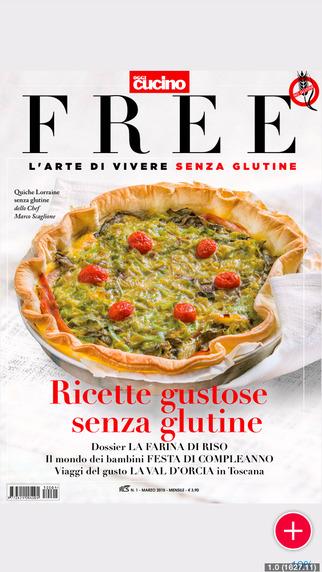 Oggi cucino FREE - Digital Edition