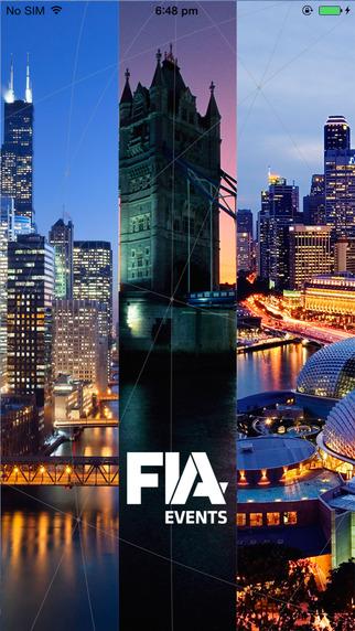 FIA Events