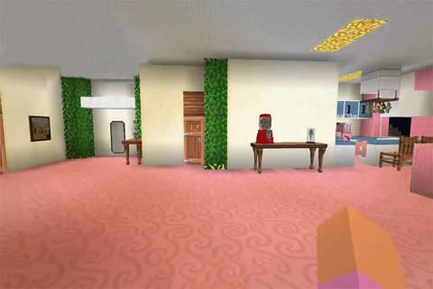 SLUMBER PARTY - Zombie Fun Block Game with Multiplayer screenshot 2