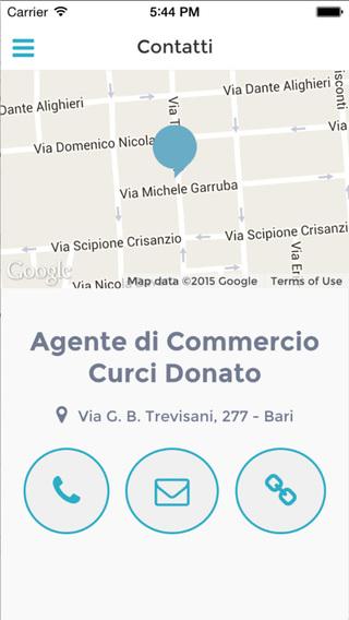 Curci Donato Agente di Commercio
