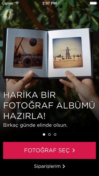 LukaBUKA - fotoğraf albümü