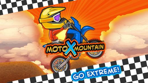Moto X Mountain PRO