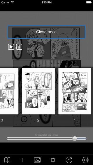 ComicGlass [ComicReader]
