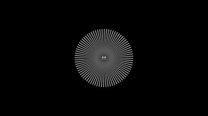 Dark Echo. Скрин 1