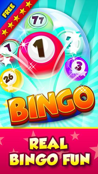All Bingo Bash