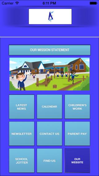 Chorley All Saints' CE Primary Nursery School