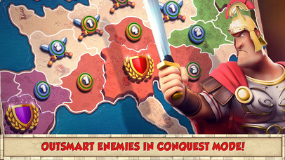 Total Conquest screenshot 4