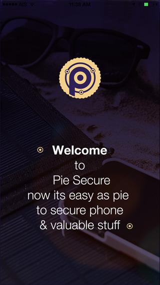 Pie Secure