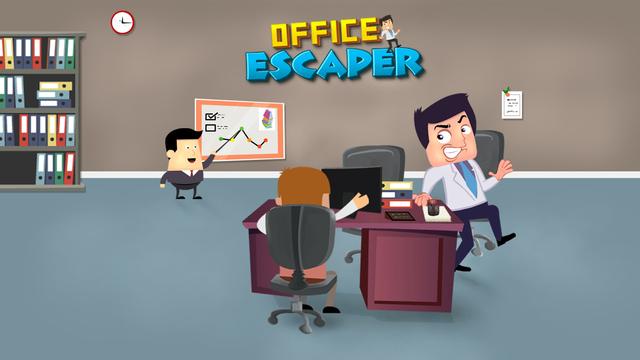 Office Escaper