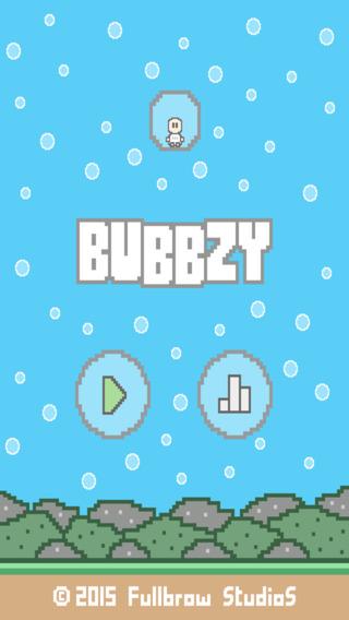 Bubbzy