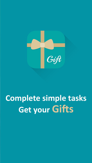 GiftBox - Get free gift and card