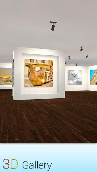 Gallery3D