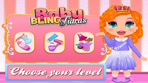 Baby Bath Time: Bathing Shower Care Makeup Dressup