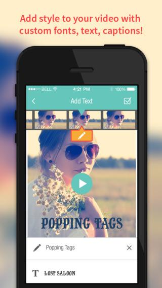 приложение редактор видео скачать - фото 11