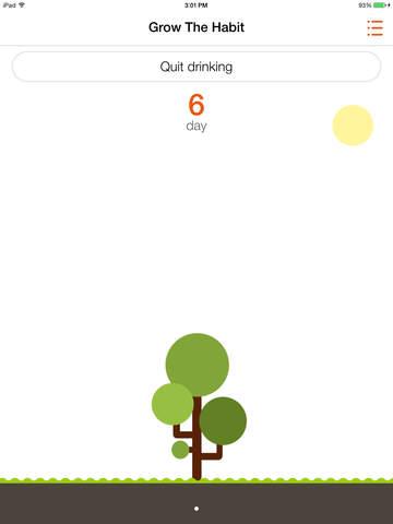 玩免費健康APP|下載Grow The Habit app不用錢|硬是要APP