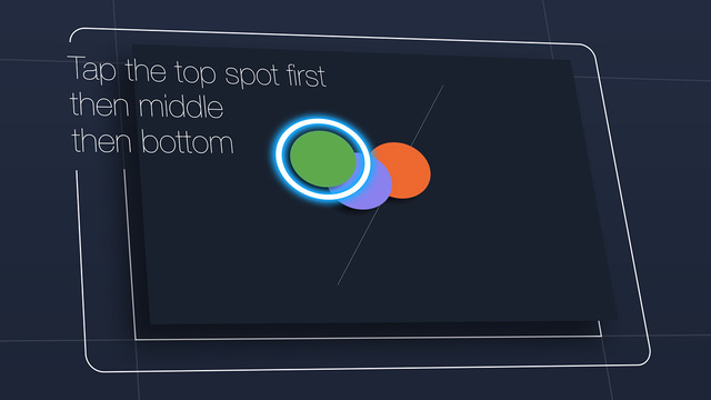 The Top Spot