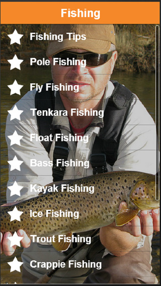 Fishing Tips Techniques - Learn How To Catch Fish Easily