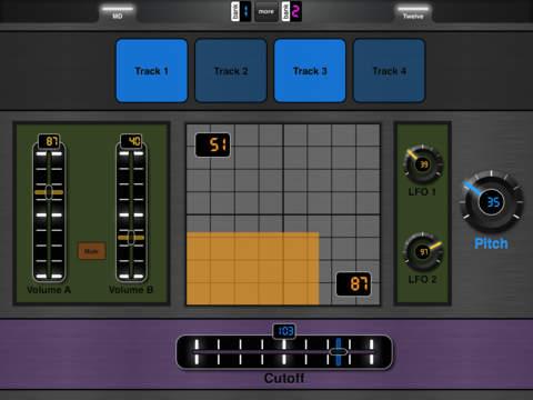 MIDI Designer 12 — Professional MIDI Controller