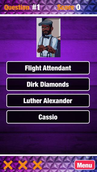 Super Quiz Game for Kim Kardashian