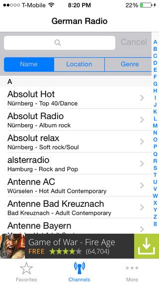 German Radio