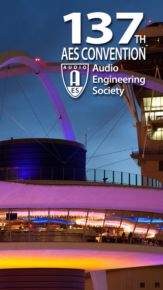 AES Mobile Convention - Los Angeles 2014
