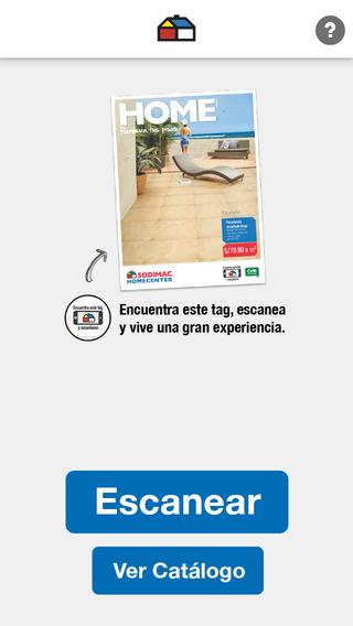 Lector de Catálogos Argentina