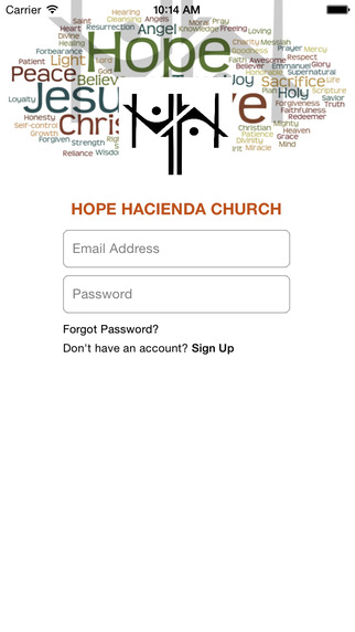 Hope Hacienda Church