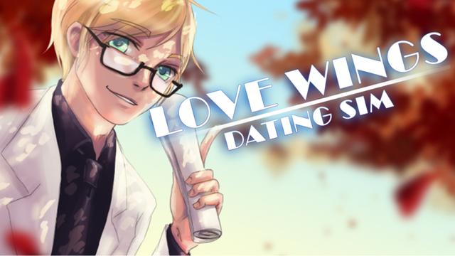 Love Wings Dating Sim Pro