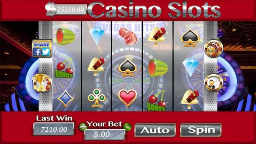 A Ace Casino Golden Paradise Slots