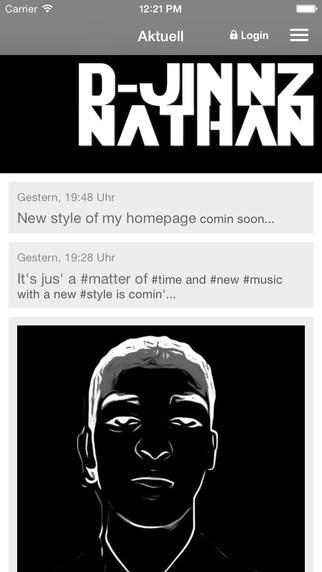 D-Jinnz Nathan